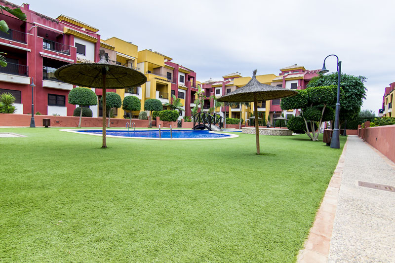 Garden solutions costa blanca royal park - Swimming pool repairs costa blanca ...