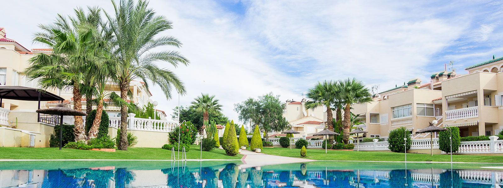 Garden solutions costa blanca - Swimming pool repairs costa blanca ...